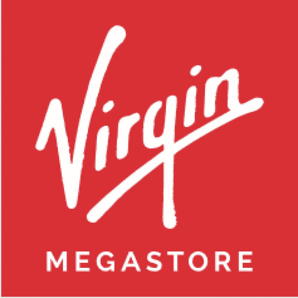Virgin Mega Stores